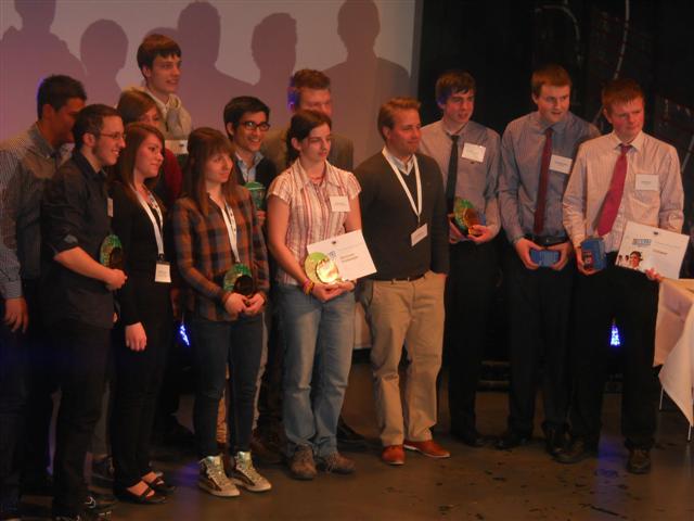 e-Skills Week 2012